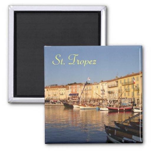 St. Tropez magneet