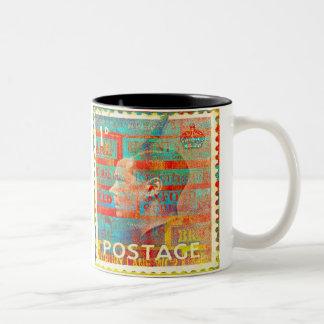 stamp tasse 2 couleurs