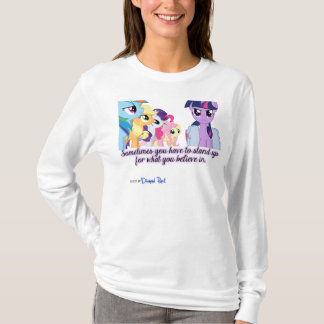 Stand Up T Shirt