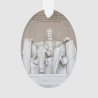 Statue d'Abraham Lincoln