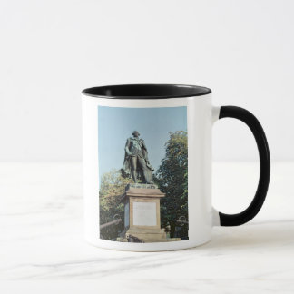 Statue en Jean Francois de Galaup Mug