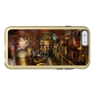 Steampunk - pensez - réservoirs coque iPhone 6 incipio feather® shine