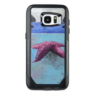 ster OtterBox samsung galaxy s7 edge hoesje