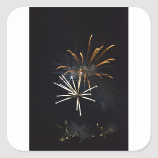 Sticker Carré fireworks.JPG