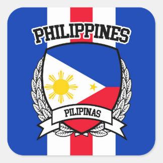 Sticker Carré Philippines