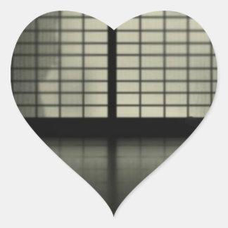 Sticker Cœur si vous souhaitez voir la prise de vérité aucuns