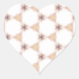 Sticker Cœur Une soirée élégante 1