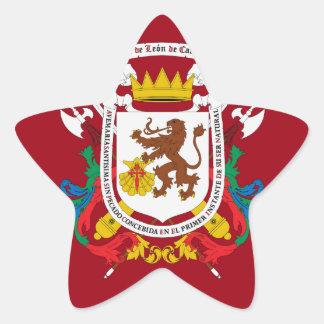 Sticker Étoile Caracas