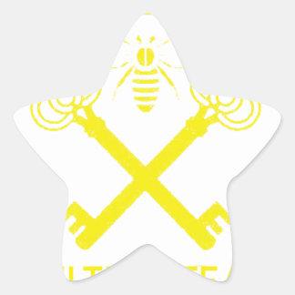 Sticker Étoile Confusions