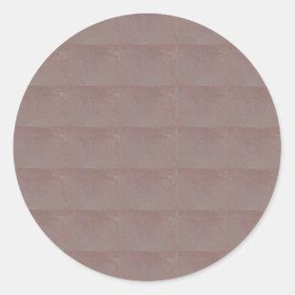 Sticker Rond Ajoutez l'AMUSEMENT DECO du blanc NVN328 d'achat