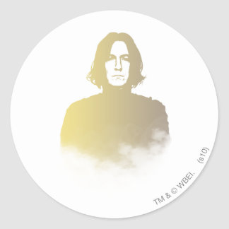 Sticker Rond Snape