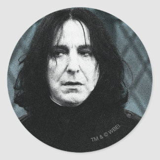 Sticker Rond Snape 1