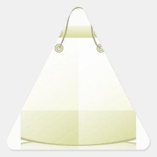 Sticker Triangulaire 82Paper Bag_rasterized de achat