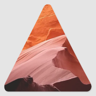 Sticker Triangulaire Collection de voûte