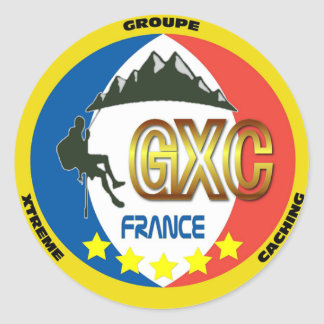 Stickers GXC