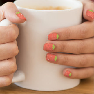 STICKERS POUR ONGLES