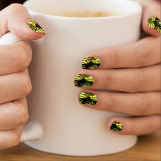 Stickers Pour Ongles Clous de pastèque