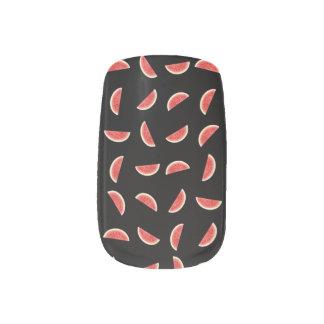 Stickers Pour Ongles Copie de pastèque