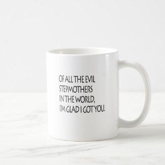 stiefmoeders koffiemok
