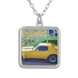 Stingray. classique de Corvette Pendentif