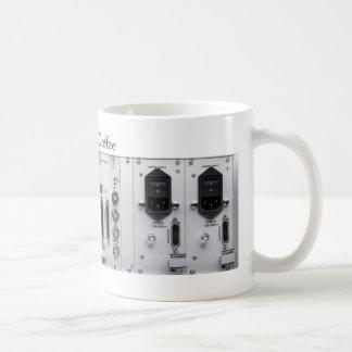 Studer D23m de café Mug Blanc