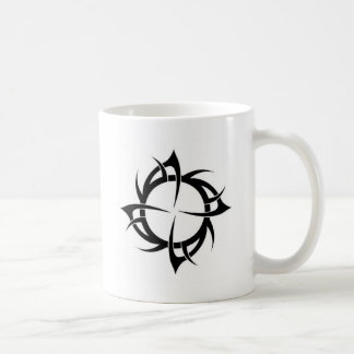 Style de tatouage de Trible Mug