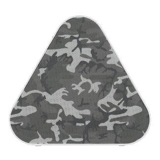 Style militaire très frais Camo urbain Haut-parleur Bluetooth