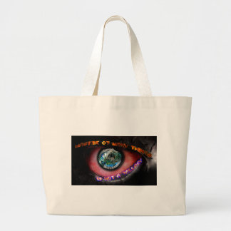 "Substance par ""Masterofmanythings "" Grand Sac"