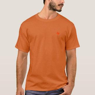 subtil, pour le Texas T-shirt