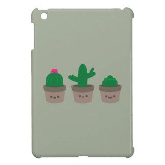 Succulent doux coque pour iPad mini