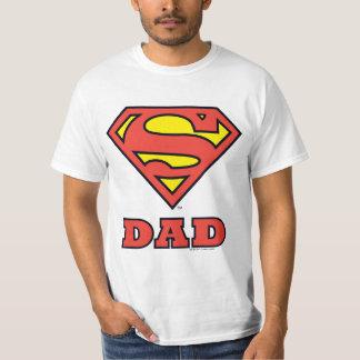 Super Papa Shirts