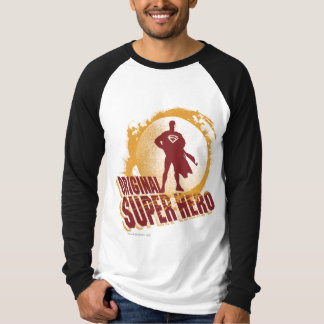 Superhéros d'original de Superman T-shirt