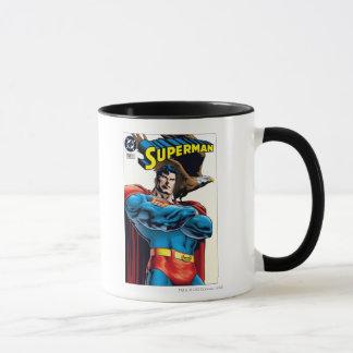 Superman #150 en novembre 99 mug