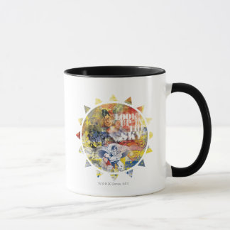 Superman 18 mug