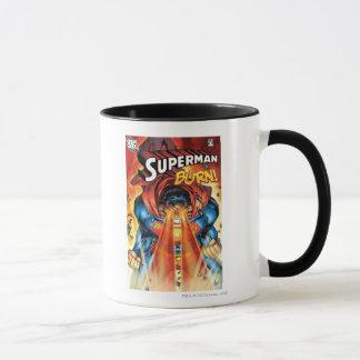 Superman #218 5 août mug