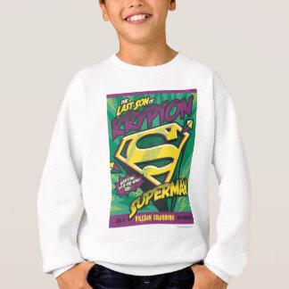 Superman 22 sweatshirt