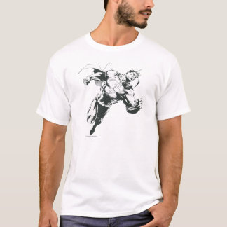 Superman 23 t-shirt