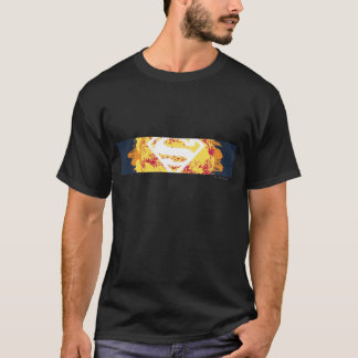 Superman 25 t shirt