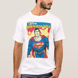 Superman 29 t-shirt