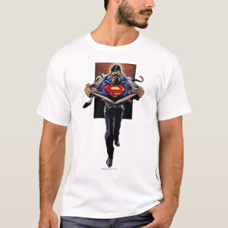 Superman 30 t shirt