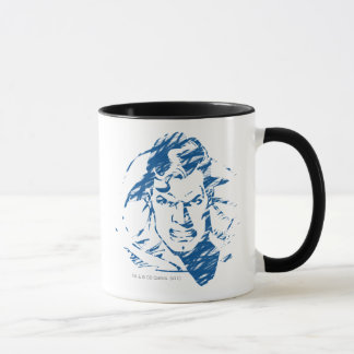 Superman 35 mug