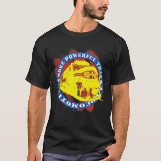 Superman 40 t-shirt
