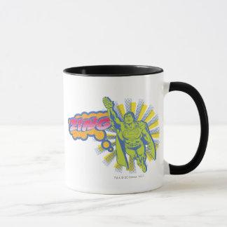 Superman 44 mug