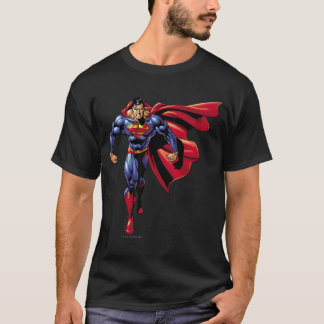 Superman 47 t shirt