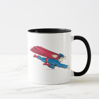 Superman 53 mug