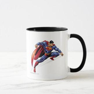 Superman 5 mug
