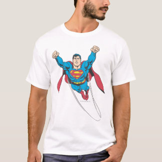 Superman 65 t-shirt