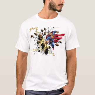 Superman 68 t-shirt