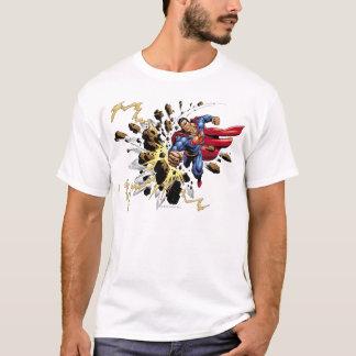 Superman 68 t-shirt