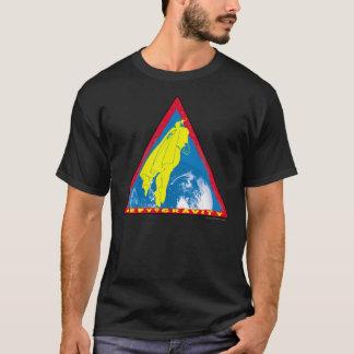 Superman 70 t-shirt